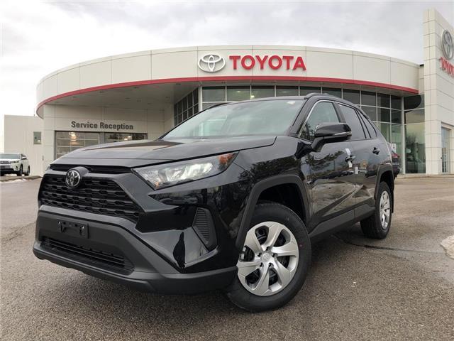 2019 Toyota RAV4 LE (Stk: 30524) in Aurora - Image 2 of 22