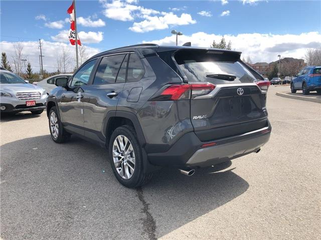 2019 Toyota RAV4 Limited (Stk: 30630) in Aurora - Image 2 of 16