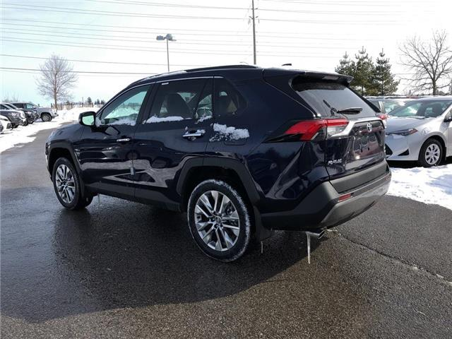 2019 Toyota RAV4 Limited (Stk: 30638) in Aurora - Image 2 of 16