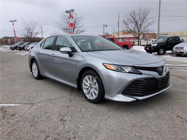 2019 Toyota Camry LE (Stk: 30691) in Aurora - Image 5 of 16