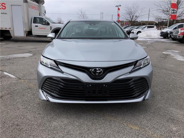 2019 Toyota Camry LE (Stk: 30691) in Aurora - Image 6 of 16