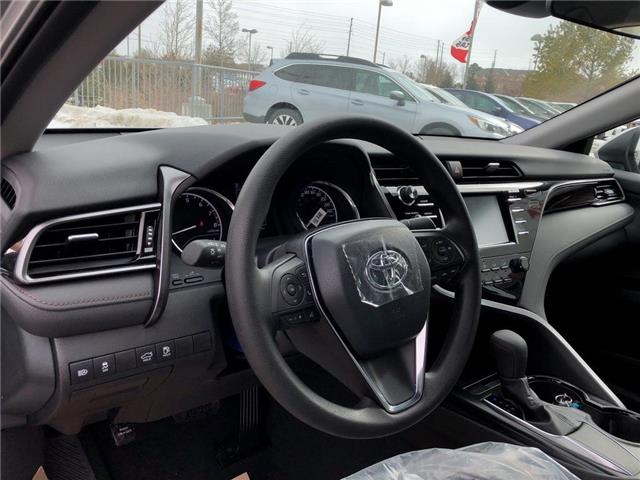 2019 Toyota Camry LE (Stk: 30691) in Aurora - Image 7 of 16