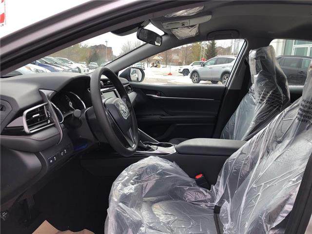 2019 Toyota Camry LE (Stk: 30691) in Aurora - Image 8 of 16