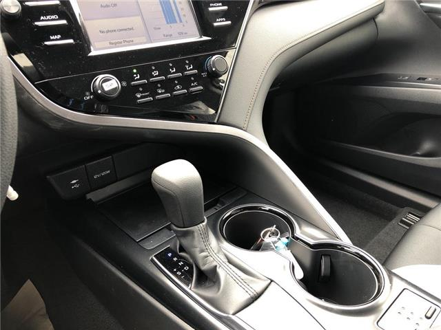 2019 Toyota Camry LE (Stk: 30691) in Aurora - Image 14 of 16