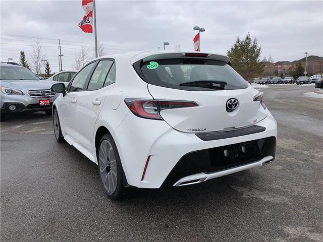 2019 Toyota Corolla Hatchback Base (Stk: 30726) in Aurora - Image 2 of 16