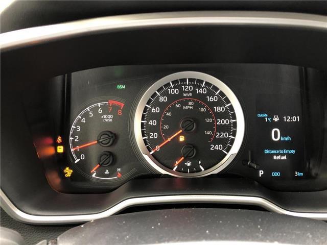 2019 Toyota Corolla Hatchback Base (Stk: 30739) in Aurora - Image 12 of 16