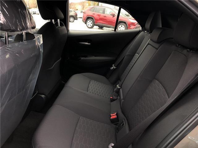 2019 Toyota Corolla Hatchback Base (Stk: 30739) in Aurora - Image 15 of 16