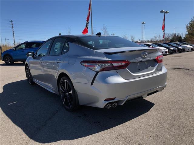 2019 Toyota Camry XSE (Stk: 30744) in Aurora - Image 2 of 16