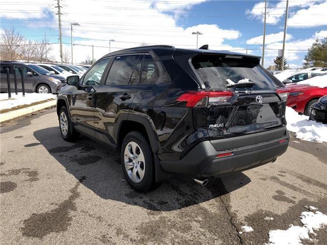 2019 Toyota RAV4 LE (Stk: 30761) in Aurora - Image 2 of 15