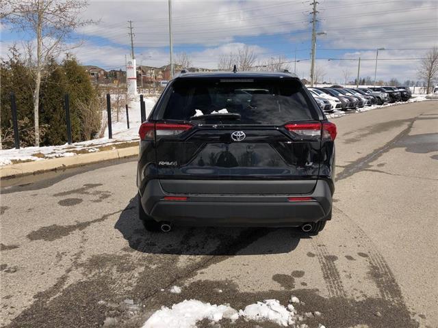 2019 Toyota RAV4 LE (Stk: 30761) in Aurora - Image 3 of 15