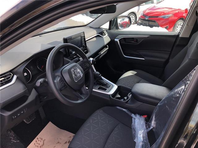 2019 Toyota RAV4 LE (Stk: 30761) in Aurora - Image 7 of 15