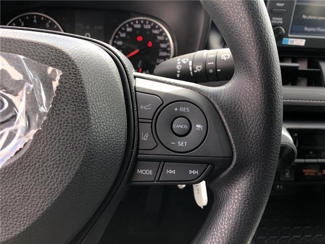 2019 Toyota RAV4 LE (Stk: 30761) in Aurora - Image 10 of 15