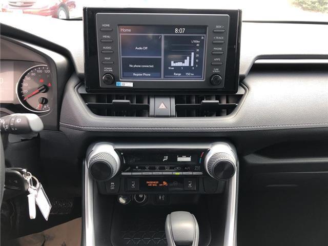 2019 Toyota RAV4 LE (Stk: 30761) in Aurora - Image 12 of 15