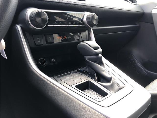 2019 Toyota RAV4 LE (Stk: 30761) in Aurora - Image 13 of 15