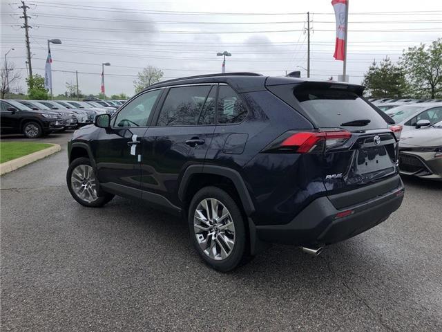 2019 Toyota RAV4 XLE (Stk: 30757) in Aurora - Image 2 of 15