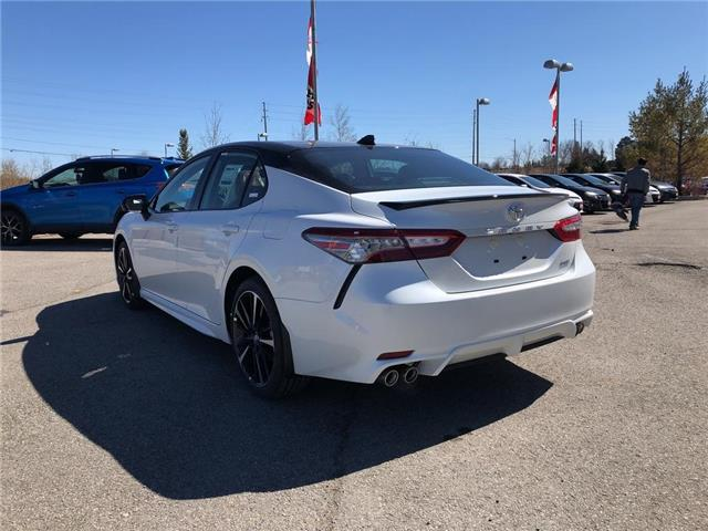 2019 Toyota Camry XSE (Stk: 30772) in Aurora - Image 2 of 16