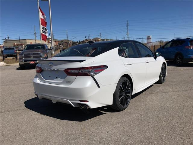 2019 Toyota Camry XSE (Stk: 30772) in Aurora - Image 4 of 16