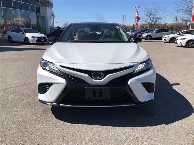 2019 Toyota Camry XSE (Stk: 30772) in Aurora - Image 6 of 16
