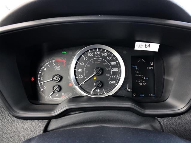 2020 Toyota Corolla L (Stk: 30810) in Aurora - Image 12 of 16