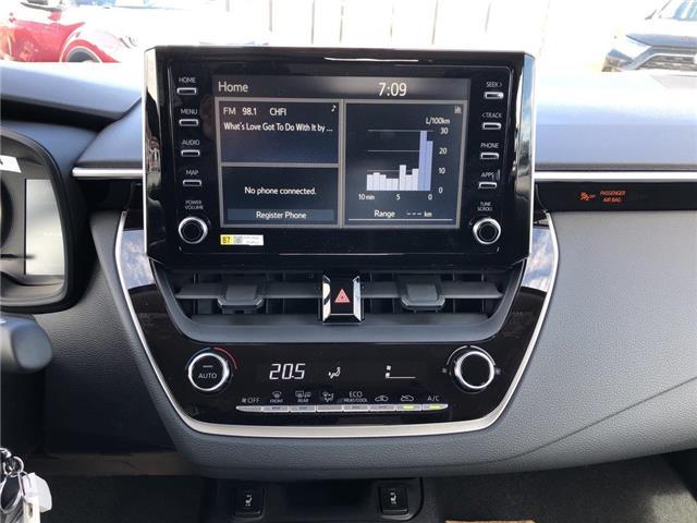 2020 Toyota Corolla L (Stk: 30810) in Aurora - Image 13 of 16