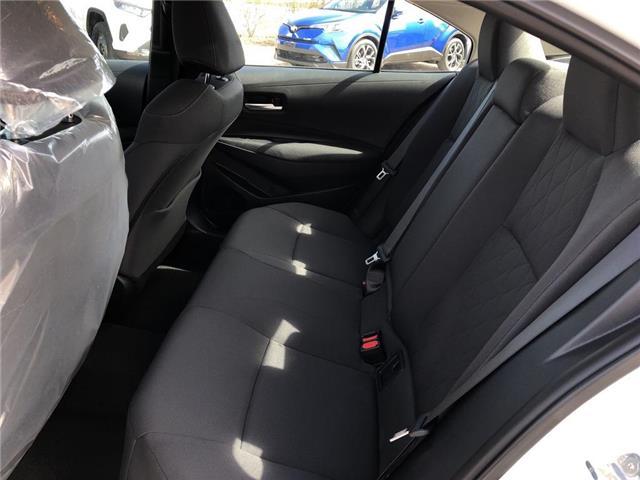 2020 Toyota Corolla L (Stk: 30810) in Aurora - Image 15 of 16