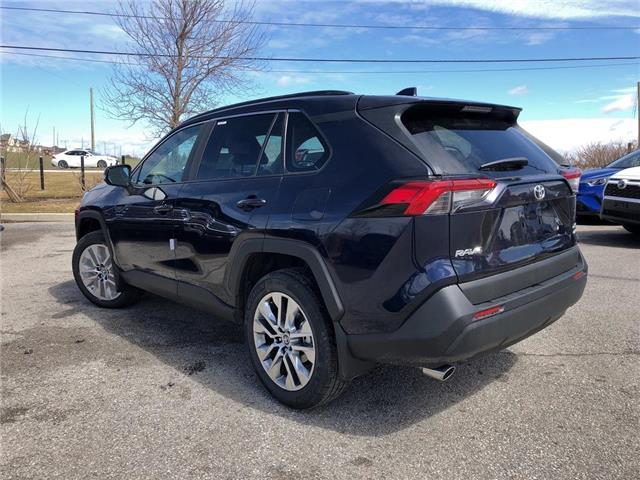 2019 Toyota RAV4 XLE (Stk: 30823) in Aurora - Image 2 of 15