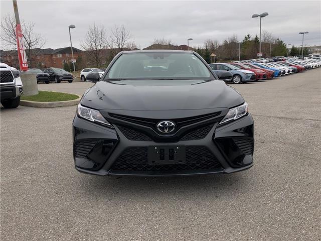 2019 Toyota Camry SE (Stk: 30850) in Aurora - Image 6 of 15