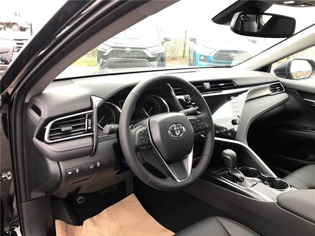 2019 Toyota Camry SE (Stk: 30850) in Aurora - Image 8 of 15
