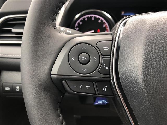 2019 Toyota Camry SE (Stk: 30850) in Aurora - Image 10 of 15