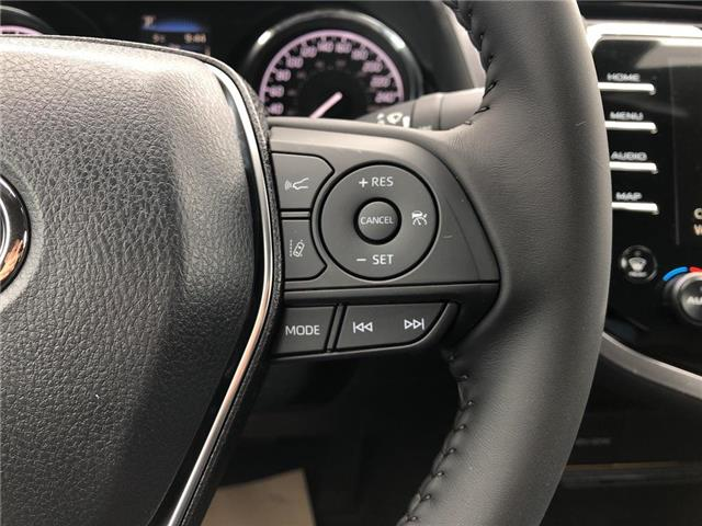 2019 Toyota Camry SE (Stk: 30850) in Aurora - Image 11 of 15