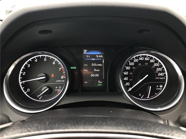 2019 Toyota Camry SE (Stk: 30850) in Aurora - Image 12 of 15