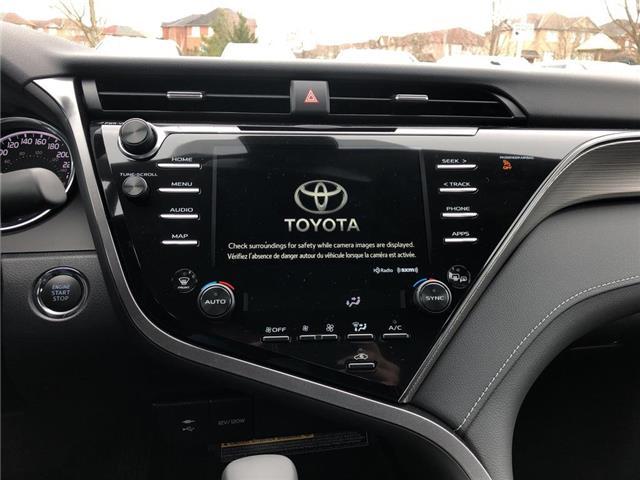 2019 Toyota Camry SE (Stk: 30850) in Aurora - Image 13 of 15