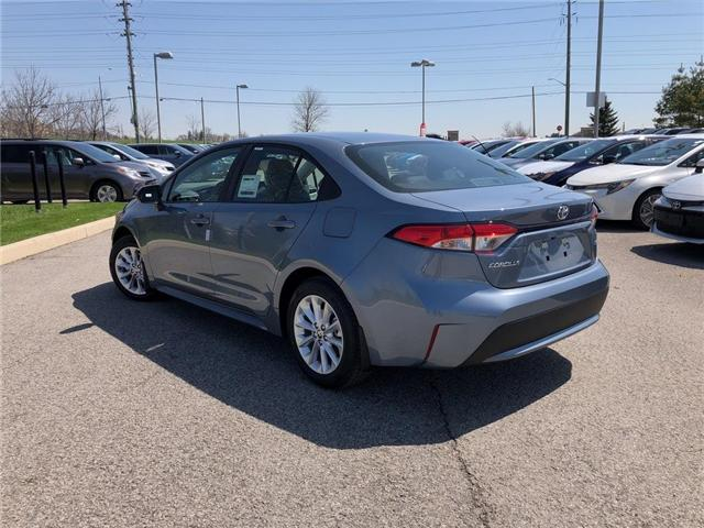 2020 Toyota Corolla LE (Stk: 30870) in Aurora - Image 2 of 15