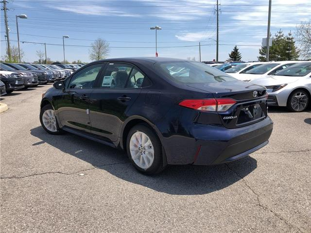 2020 Toyota Corolla LE (Stk: 30901) in Aurora - Image 2 of 15
