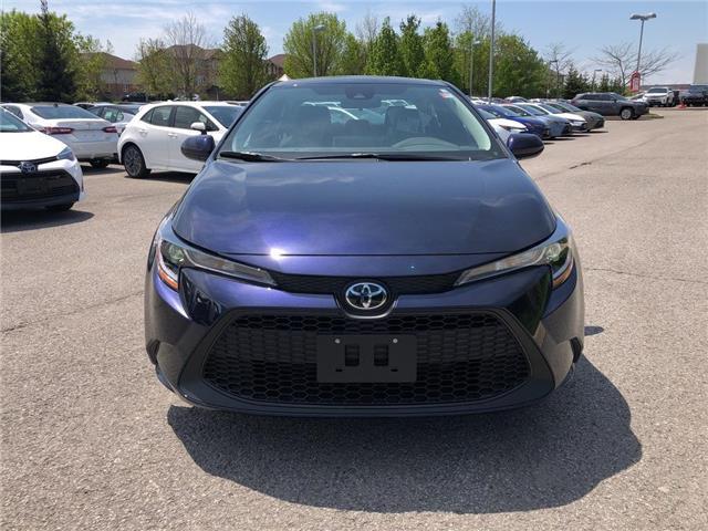 2020 Toyota Corolla LE (Stk: 30901) in Aurora - Image 5 of 15
