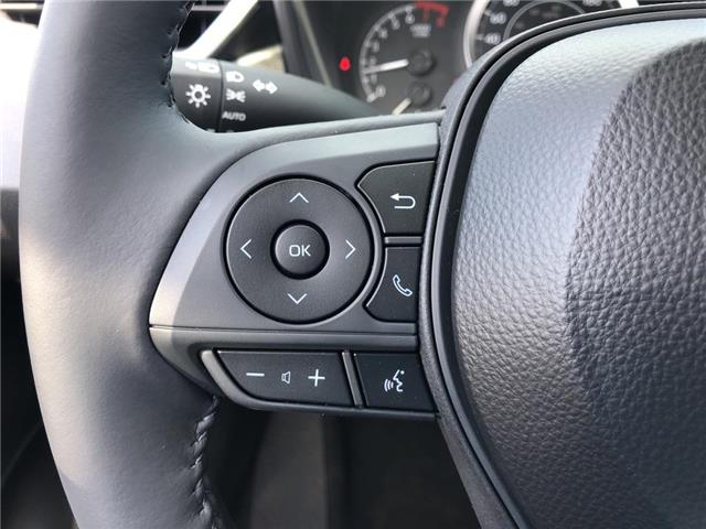 2020 Toyota Corolla LE (Stk: 30901) in Aurora - Image 9 of 15