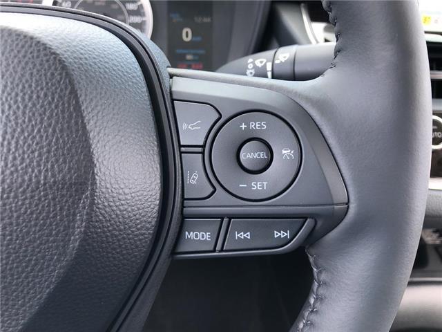 2020 Toyota Corolla LE (Stk: 30901) in Aurora - Image 10 of 15