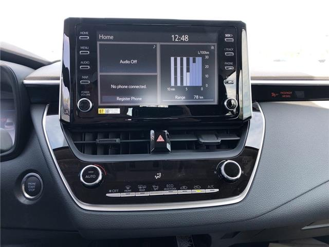 2020 Toyota Corolla LE (Stk: 30901) in Aurora - Image 12 of 15