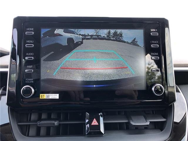 2020 Toyota Corolla LE (Stk: 30901) in Aurora - Image 13 of 15