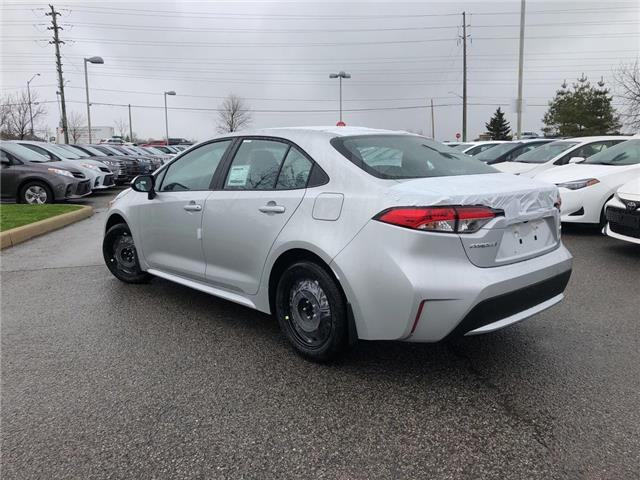 2020 Toyota Corolla LE (Stk: 30912) in Aurora - Image 2 of 15