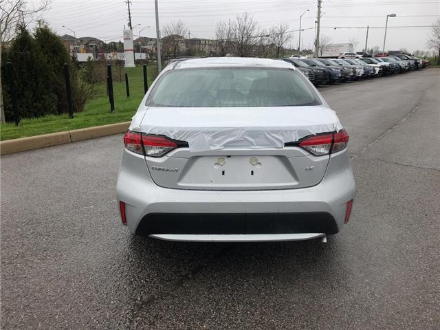 2020 Toyota Corolla LE (Stk: 30912) in Aurora - Image 3 of 15