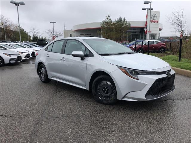 2020 Toyota Corolla LE (Stk: 30912) in Aurora - Image 5 of 15