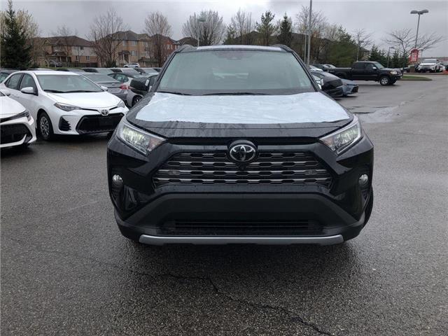 2019 Toyota RAV4 Limited (Stk: 30910) in Aurora - Image 6 of 15