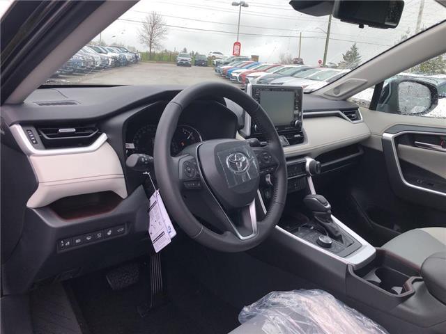 2019 Toyota RAV4 Limited (Stk: 30910) in Aurora - Image 7 of 15