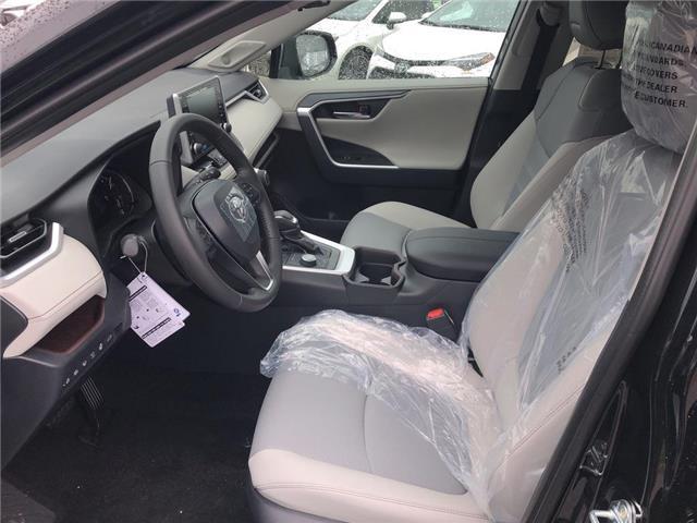 2019 Toyota RAV4 Limited (Stk: 30910) in Aurora - Image 8 of 15