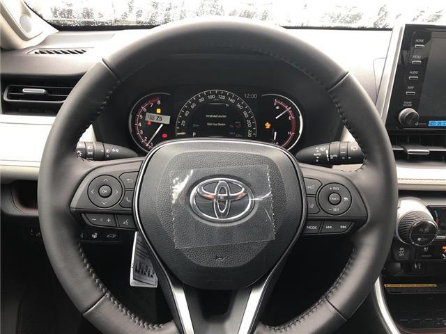 2019 Toyota RAV4 Limited (Stk: 30910) in Aurora - Image 9 of 15