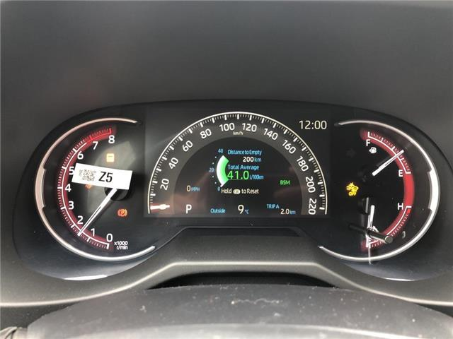 2019 Toyota RAV4 Limited (Stk: 30910) in Aurora - Image 12 of 15