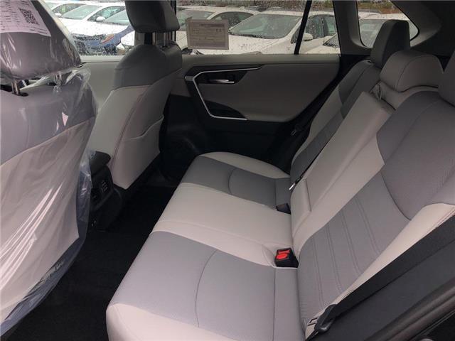2019 Toyota RAV4 Limited (Stk: 30910) in Aurora - Image 14 of 15