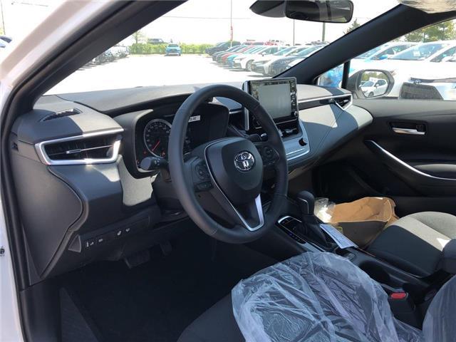 2020 Toyota Corolla SE (Stk: 30931) in Aurora - Image 6 of 15