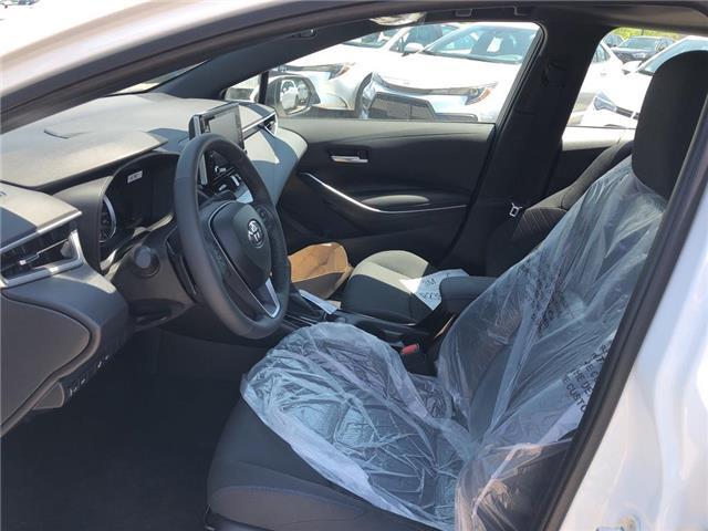 2020 Toyota Corolla SE (Stk: 30931) in Aurora - Image 7 of 15
